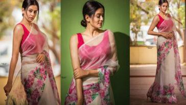 Priyamani new dress