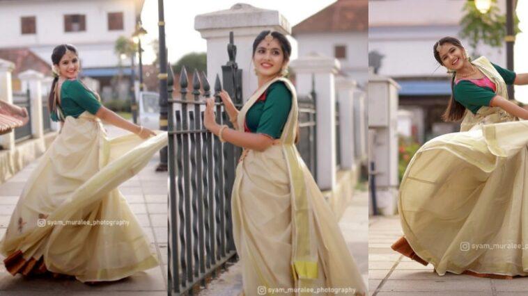 Maneesha Mahesh